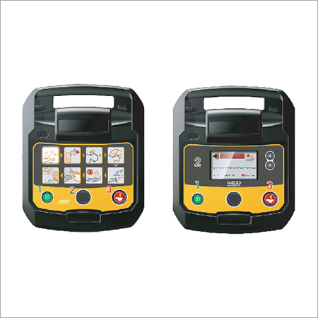 Heart AED Device