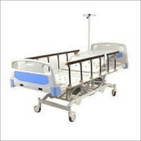 Electric ICU Bed Five Function Motorized Bed