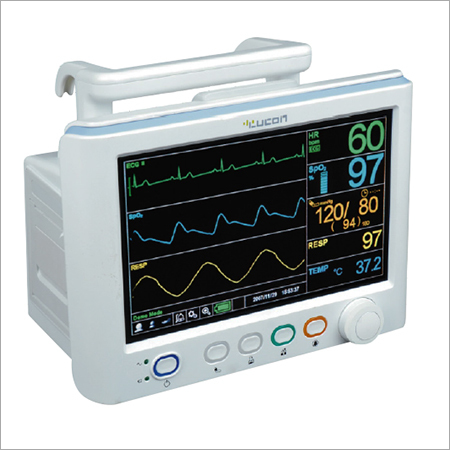 Lucon M30 Multiparameter Patient Monitor