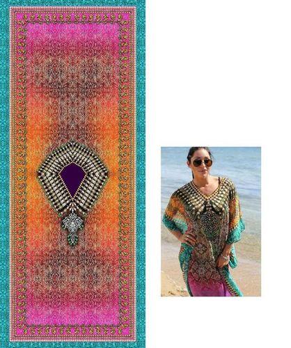 beach wear kaftans
