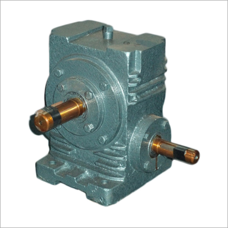 Gear Reduction Machine