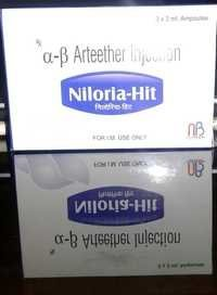 NILORIA-HIT