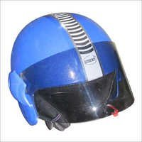 Open Face Motorcycle Helmets