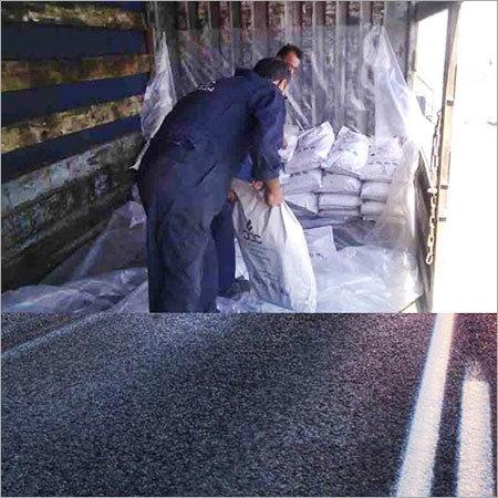 Polybag bitumen
