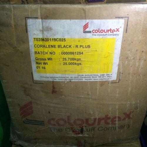 Coralene Black