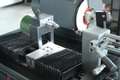 PRECISION JET RECESS GRINDING MACHINE