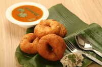 Ready to Cook Medu Vada Mix
