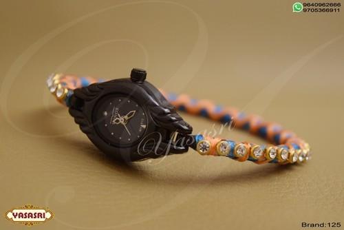 Fancy Model Watch