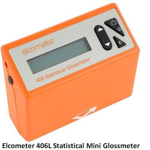 Statistical Mini Glossmeter