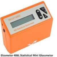 Statistical Mini Glossmeter