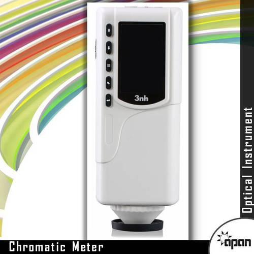 Mètre chromatique