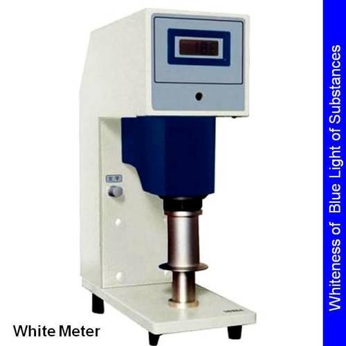 White Meter