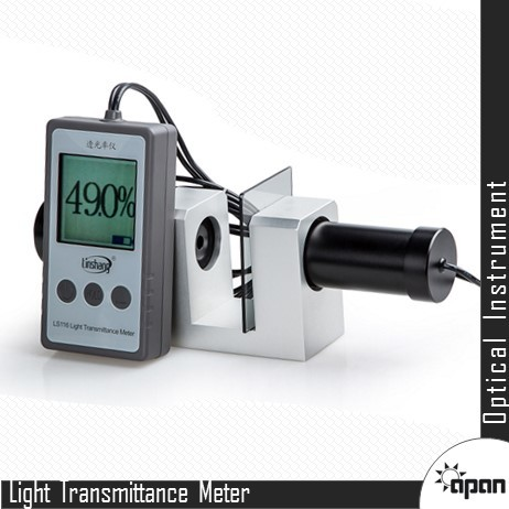 Light Transmittance Meter