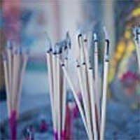 Hand Made Incense Sticks