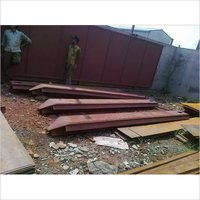 Double Slide Trench Shoring Systems