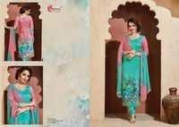Kesri alia-9 Karachi lon 3d print suit