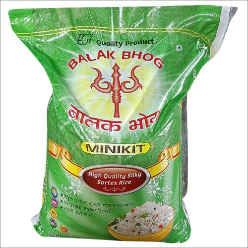 Minikit Rice