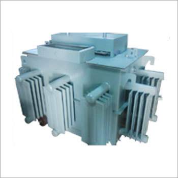 Oil Cooled Variac Transformer
