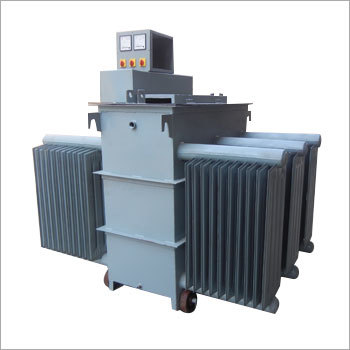 Oil Cooled Variable Auto Transformer
