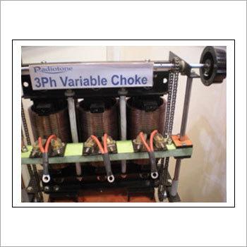 3 Phase Variable Chokes