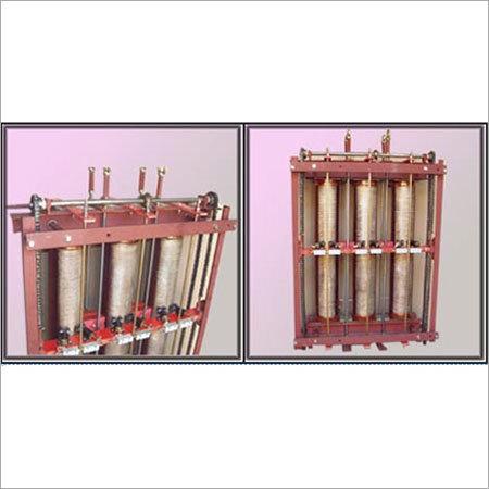 Single Layer Roller Contact Vertical Variautos Transformer