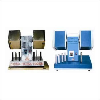 Digital Pilling Tester