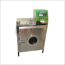 Infrared Beaker Dyeing Machine