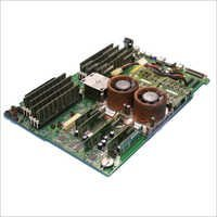 HP RX2600 Server Motherboard- A7231-66510