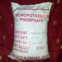 Mono Potassium Phosphate from China