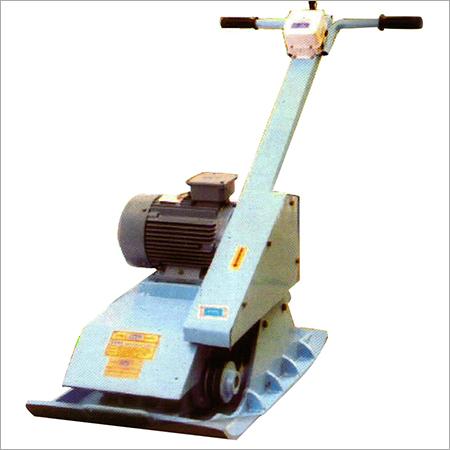 Vibratory Plate Earth Compactor