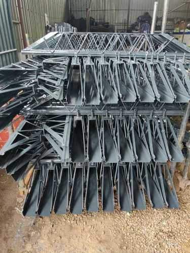 Adjustable Steel span
