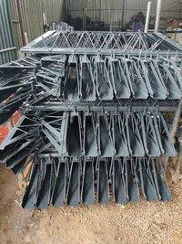 Adjustable Steel span