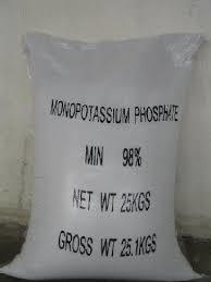 MKP 00:52:34 Fertilizer