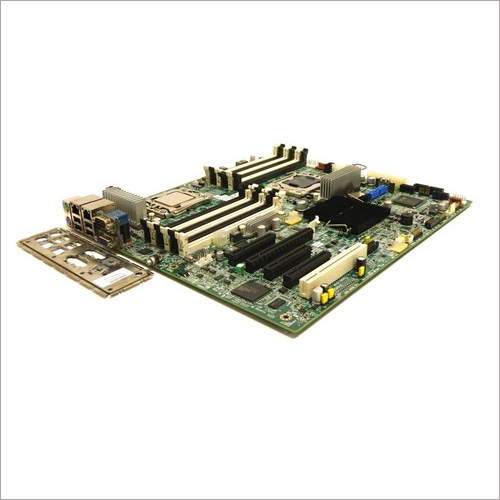 HP ML150 G6 Server Motherboard- 519728-001, 466611-001