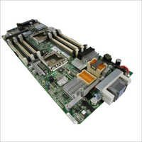 HP BL460c G7 Server Motherboard- 605659-001