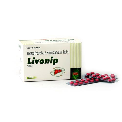Ayurvedic Liver Tablet