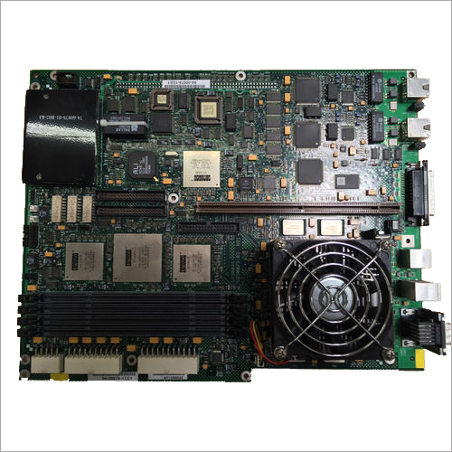HP DS10 Server Motherboard- 54-30074-08, 54-30074-12