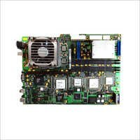 HP DS15 Server Motherboard- 54-30558-01