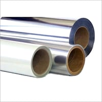 Clear Polyester Films