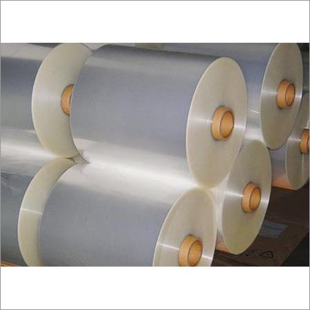 BOPP 25 Micron Heat Sealable Film
