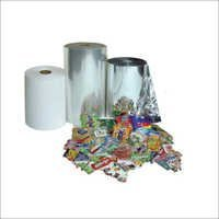 Metalized CPP Films