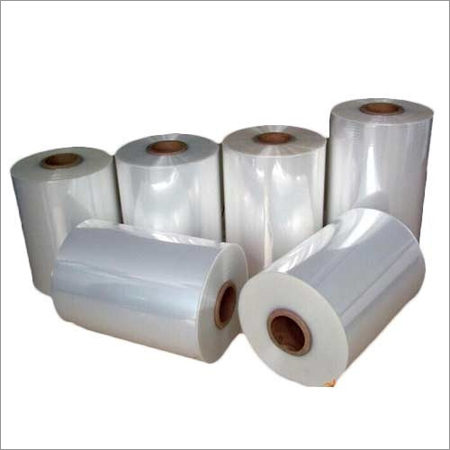 Clear LDPE Films