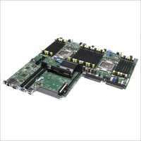 Dell R720 Server Motherboard- 0JP31P, 0X3D66