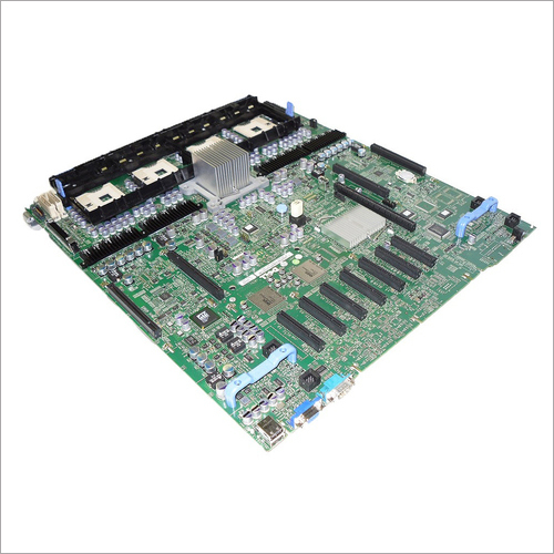 Dell R900 Server Motherboard- 0X947H, 0RV9C7, 0C284J, 0TT975