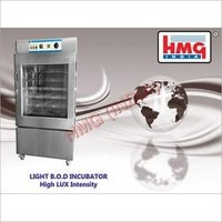 BOD Incubator Glass Door