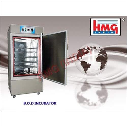 BOD STD MODEL Incubator