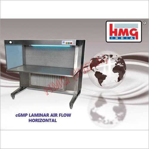 cGMP Laminar Air Flow Bench