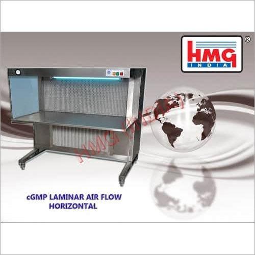 cGMP Laminar Air Flow Bench