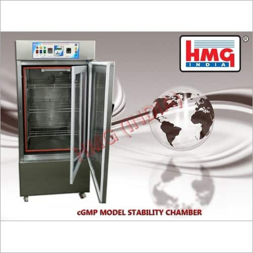 cGMP Stability Chamber
