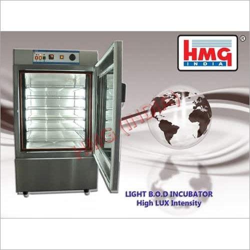 Light BOD Incubator